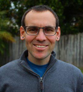 Joel Scheingross